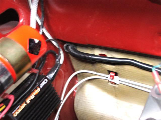E30 Wiring Harness Cover : E firewall wiring harness cover intake manifold