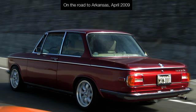 BMW 2002 - my2002tii.com | 2002tii - Restoration